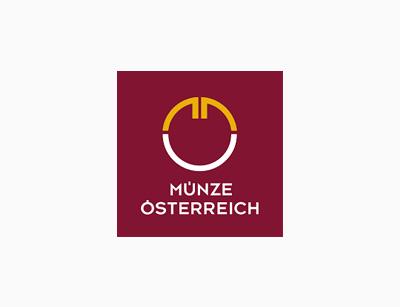 Logotip Austria Mint