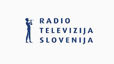 Logotip RTV Slovenija
